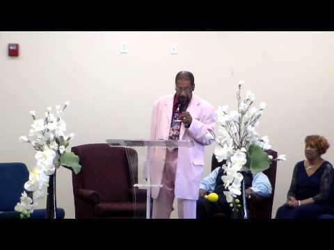 sermon do your house need a repair job by Rev,Hughes in saint Louis, Mo  June 21, 2015