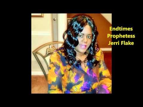 Release From Bondage by Endtimes Prophetess Jerri Flake
