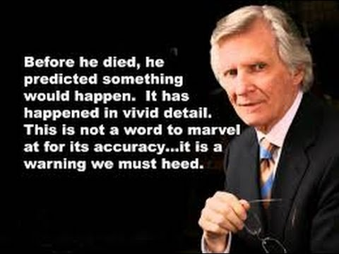 1973 The End Times Vision by David Wilkerson FULL