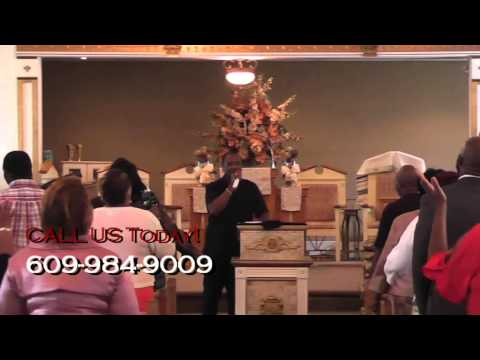 Can't Nobody Do Me Like Jesus - Apostle Melvin Fleming