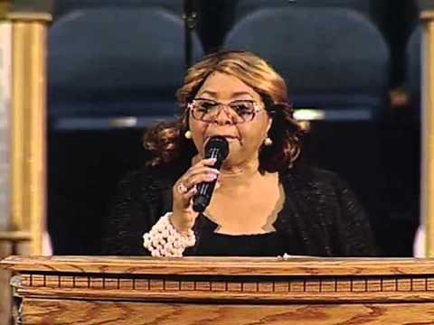 Co-Pastor Suzie C. Owens: The Devil Is Defeated