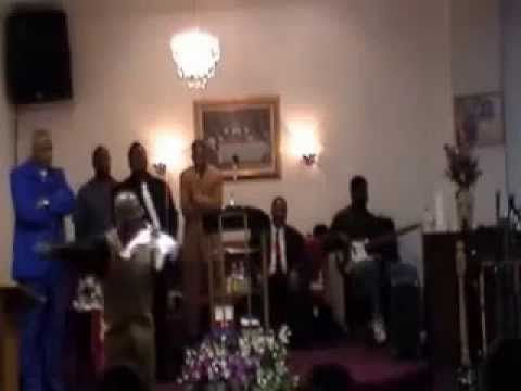 Apostle Harry L  Jackson- The Violence of the Kingdom Pt  2