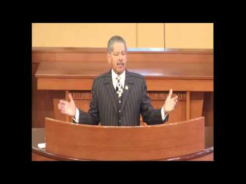 Apostle Frederick K.C. Price - Prosperity: It's Plan and Purpose in the Life of the Believer-Part 1