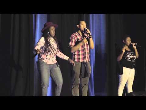 Bless the Stage Gospel Godhop Concert