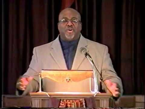 Dr. Ray Hagins- What Shall We Do With Jesus?