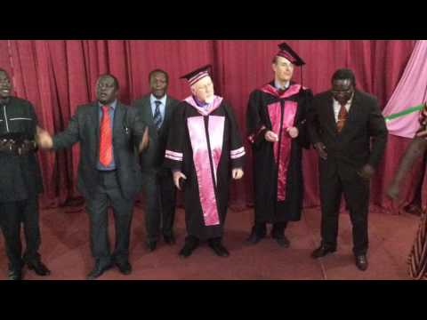 Launch Africa Network Bible College