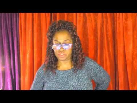 Taking Authority Pt 3 - PROMO VIDEO