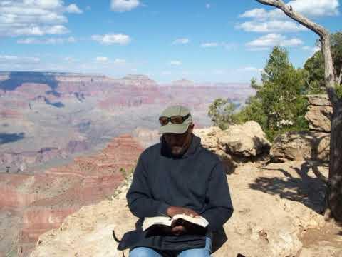 Pastor A Payton, Sr. Bible Study - The Apostolic Doctrine