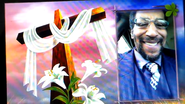 Sermon- 'Walking Through The Valley' part 2 by Rev. Dr. Horace Hughes