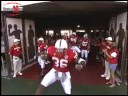 2008 Huskers Tunnel Walk vs. Western Michigan