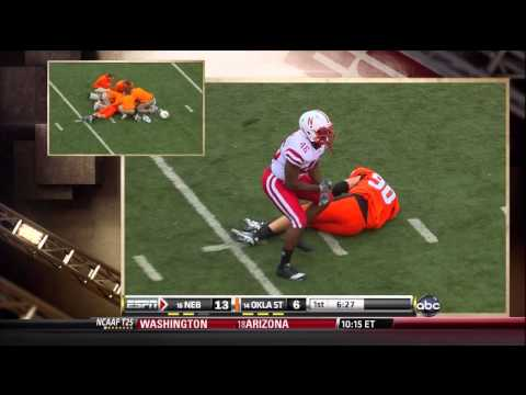 """Eric Martins """"Big Hit"""" gets him suspended for Mizery game"""