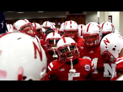 Nebraska Football Inside the Film Room - Game Day