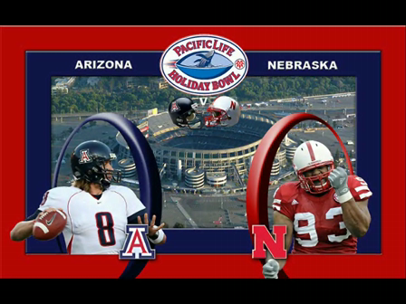 Holiday Bowl 2009 - We Are Back