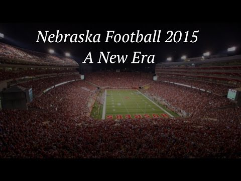 Nebraska Football 2015 Pump Up