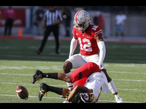 College Football Biggest Hits 2017-18 ᴴᴰ