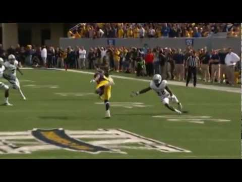 2012 College Football Mid Season Highlights HD
