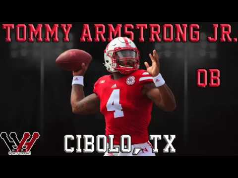 Tommy Armstrong Jr. Tribute | Husker Football Highlights