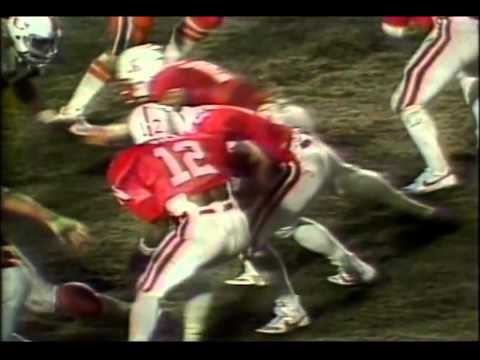 top 10 greatest husker football plays of all time