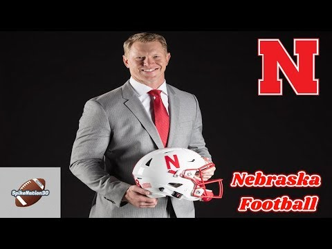 Nebraska Football Pump-up 2018-19!
