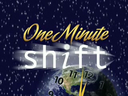 Dean Radin Video   Intentional Chocolate   One Minute Shift