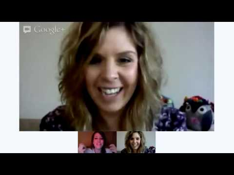 Rebels for Consciousness LIVE Hang out with Chandra Nicole & Liz Green