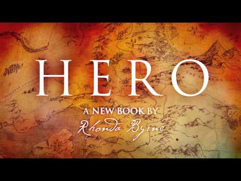 HERO Book Trailer