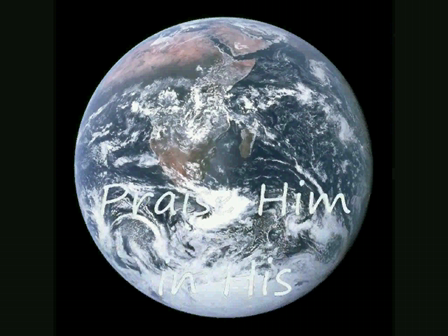 Praise from PrayerQuake