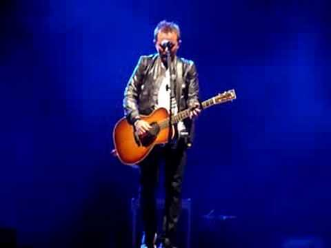 Chris Tomlin: Amazing Grace (My Chains Are Gone)