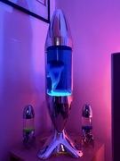 Mathmos IO Blue /Blue