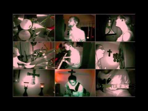 WorshipMob - My Reward (Chris Como & WorshipMob) Real Live Worship - BraveWorld Studios