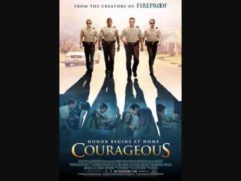 Casting Crowns - Courageous (New Song 2011)
