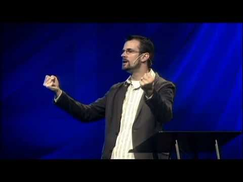 """Jim Staley - """"What is True Faith?"""" Unlocking the Kingdom in Your Life - Part 2 of 2"""