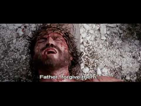 Passion of The Christ (FULL)