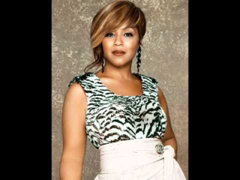 Erica Campbell A Little More Jesus