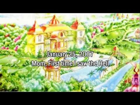 Jesus is Coming Quickly in the Clouds - Sori Park (Book 1) (Rapture, Heaven and Hell Testimony)