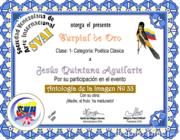 Jesús Quintana Aguilarte