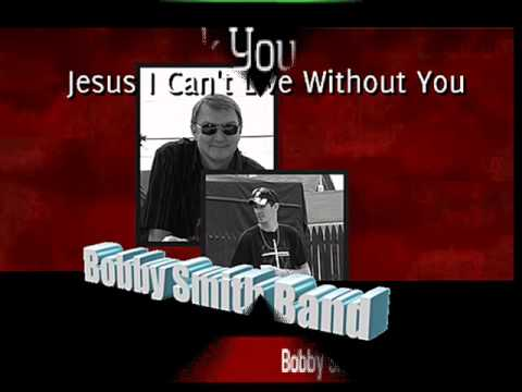 Bobby Smith Band Music Promo