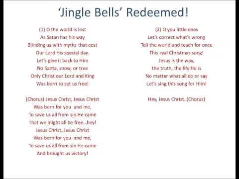 'Jingle Bells' Redeemed