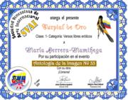 María Herrera Mamihega