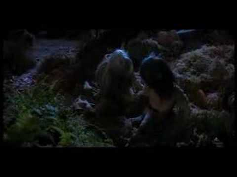 The Dark Crystal - How does it feel