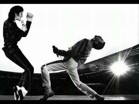 Freddie Mercury & Michael Jackson - More to Life ( Subtitulada al español ).mp4