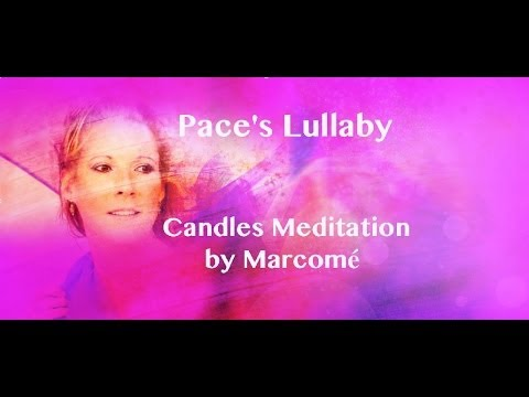 Relaxing meditation piano music Pace's Lullaby by New age music artist Marcomé