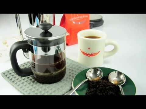 Advanced Press Pot Techniques for Coffee