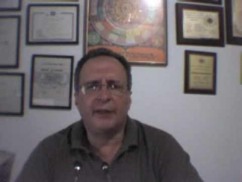 reporte Lunar del 2 al 8 de Noviembre del 2009