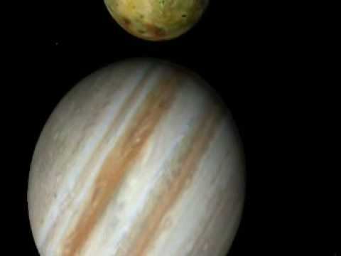 """HOLST - Jupiter from """"The Planets Suite"""""""