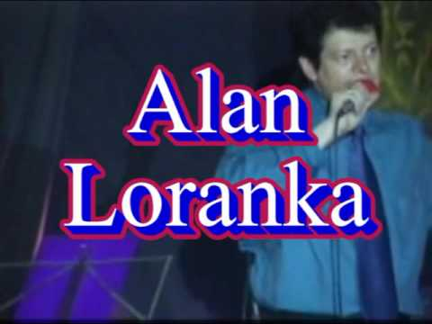 Escorpión, autor Alan Loranka