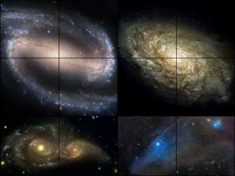 Imagenes -  Viaje por el Cosmos