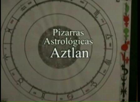 pizarras astrologicas