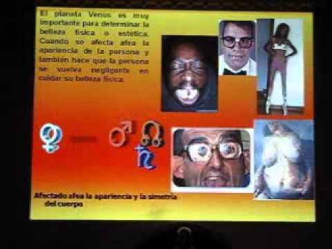 Jyotish Astrología Médica  Venus 1
