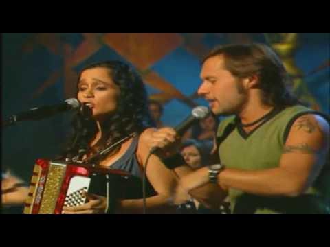 Diego Torres con Julieta Venegas - Sueños [HD]